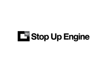 Stop Up Engine Motorlub