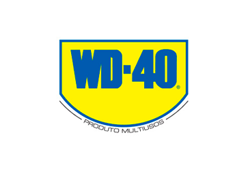 WD 40 Motorlub